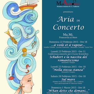 Aria in Concerto